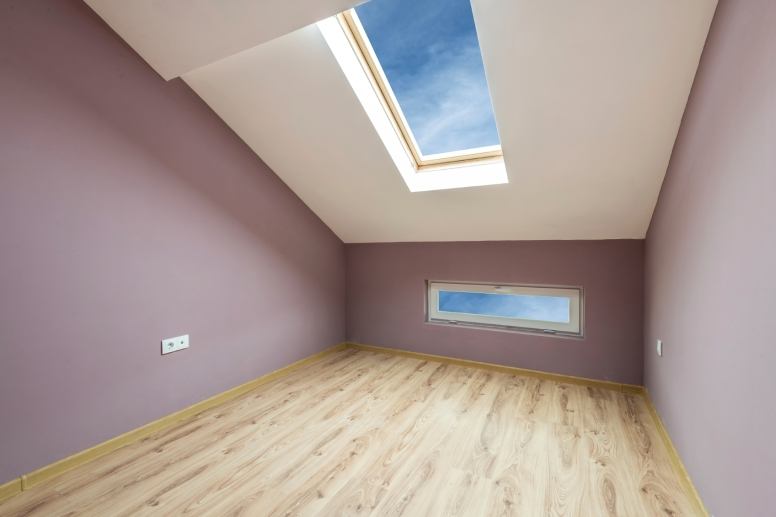 Loft Conversion Bath